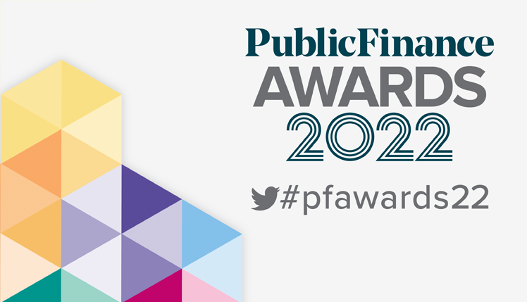 Public Finance Awards