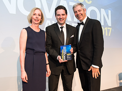 Public Finance Newcomer of the Year