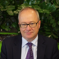 Andrew Burns, Associate Director Local Government, CIPFA