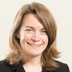 Gemma Tetlow, Chief Economist, Institute for Government