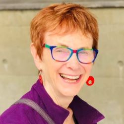 Joan Munro, Director, Accelerating Innovation in Local Government Research Project